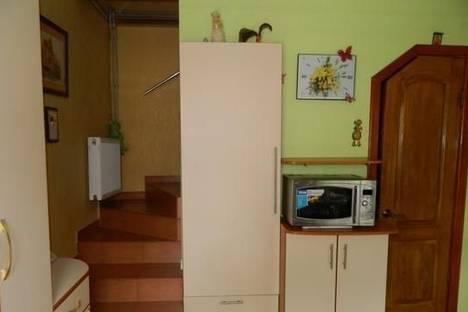 Сдается 1-комнатная квартира посуточно в Бердянске, ул. Карла Маркса, 40.