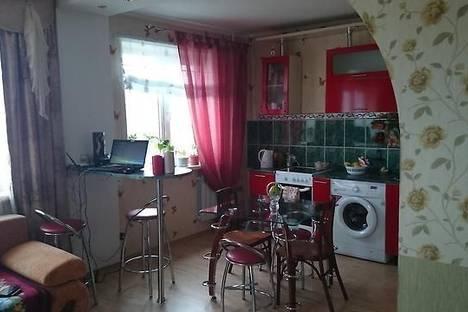 Сдается 1-комнатная квартира посуточново Владивостоке, ул. Жигура, 34.