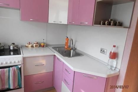 Сдается 2-комнатная квартира посуточново Владивостоке, Океанский проспект, 16.