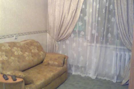 Сдается 1-комнатная квартира посуточнов Екатеринбурге, Ирбитская 2.