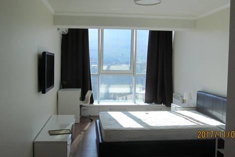 Сдается 2-комнатная квартира посуточно, ул. Перекопская, 4в.