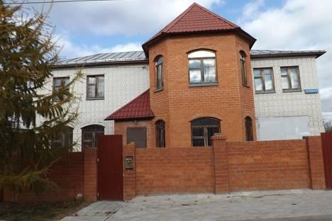 Сдается коттедж посуточно во Владимире, ул. Озерная, 25.