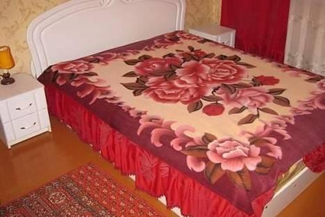 Сдается 2-комнатная квартира посуточно в Ялте, ул. Киевская, 16.
