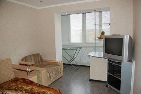Сдается 1-комнатная квартира посуточнов Полтаве, бульв. Конева, 9.