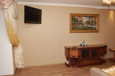 Сдается 2-комнатная квартира посуточно в Полтаве, ул. Комсомольская, 42а.