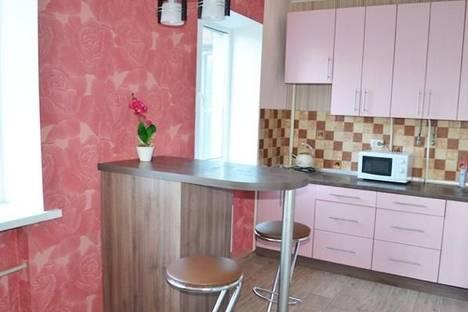Сдается 2-комнатная квартира посуточно в Полтаве, ул. Козака, 18а.