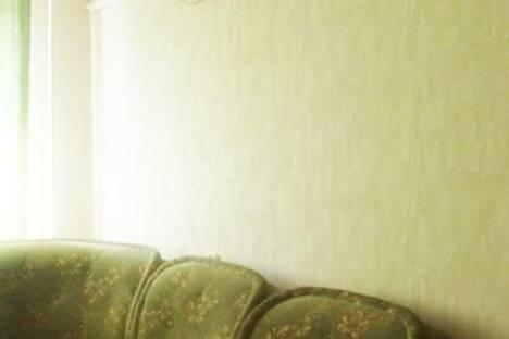 Сдается 1-комнатная квартира посуточнов Полтаве, ул. Гагарина, 7а.