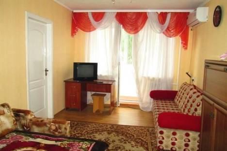 Сдается 1-комнатная квартира посуточно в Кременчуге, ул. Первомайская, 61.