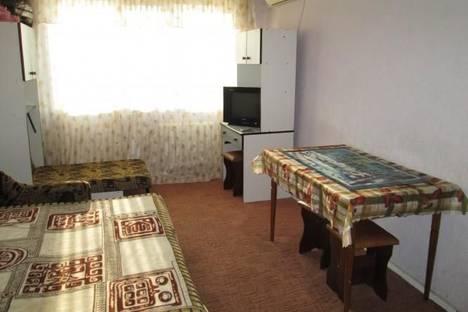 Сдается 1-комнатная квартира посуточно в Кременчуге, ул. Гагарина, 15/34.