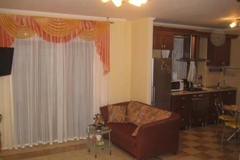 Сдается 1-комнатная квартира посуточнов Николаеве, ул. Советская, 12.