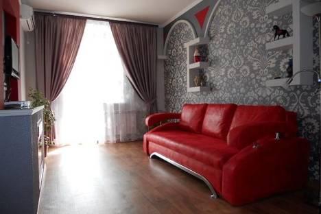 Сдается 2-комнатная квартира посуточно в Николаеве, ул. Декабристов, 21.