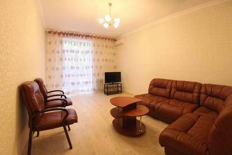 Сдается 2-комнатная квартира посуточно в Николаеве, ул. Спасская, 48.