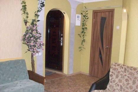 Сдается 1-комнатная квартира посуточно в Николаеве, ул. 12-ая Продольная, 47.
