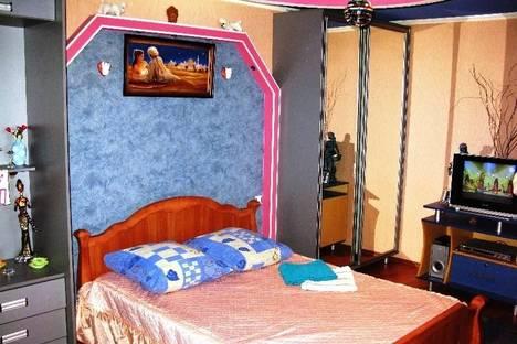 Сдается 1-комнатная квартира посуточнов Николаеве, ул. Строителей, 18.