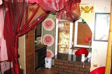 Сдается 1-комнатная квартира посуточно в Николаеве, проспект Героев Сталинграда 23/1.