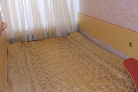 Сдается 2-комнатная квартира посуточно в Николаеве, ул. Китобоев, 14.