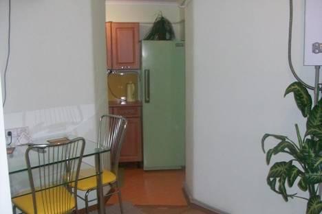 Сдается 2-комнатная квартира посуточно в Николаеве, ул. Защука, 27.