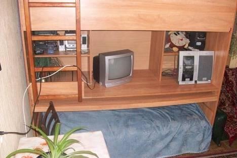 Сдается 1-комнатная квартира посуточно в Николаеве, Корабельный переулок, 21.