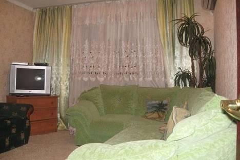 Сдается 1-комнатная квартира посуточно в Николаеве, пр. Ленина, 141б.