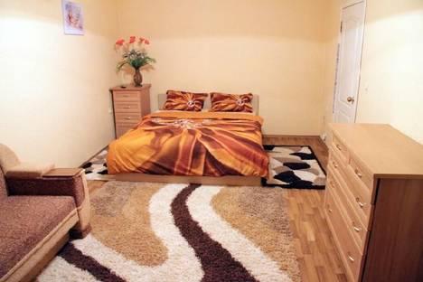 Сдается 1-комнатная квартира посуточно в Николаеве, ул. Советская, 13.