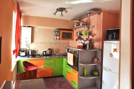 Сдается 1-комнатная квартира посуточно в Николаеве, пр.Ленина, 4.