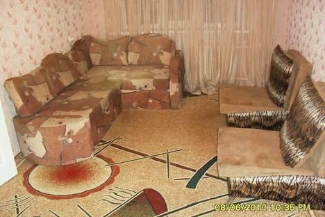 Сдается 2-комнатная квартира посуточно в Николаеве, пр. Октябрьский, 55.