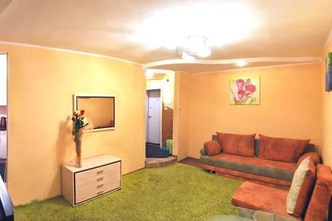 Сдается 2-комнатная квартира посуточно в Николаеве, ул. Мореходная, 5.
