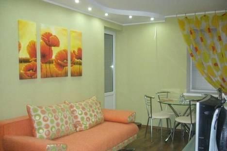 Сдается 2-комнатная квартира посуточно в Николаеве, ул. Комсомольская, 46.