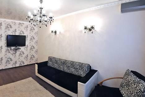 Сдается 2-комнатная квартира посуточно в Николаеве, ул. Лягина, 29-а.