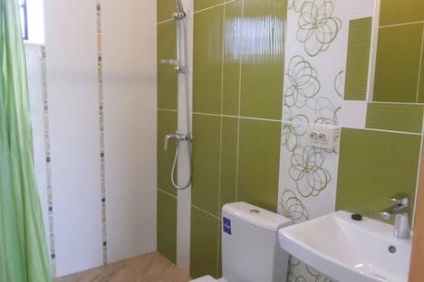 Сдается 1-комнатная квартира посуточно в Евпатории, Матвеева, 5.