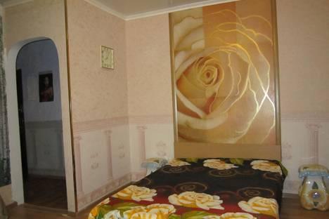 Сдается 1-комнатная квартира посуточно, невского 1.
