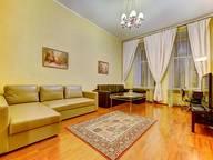 Сдается посуточно 2-комнатная квартира в Санкт-Петербурге. 50 м кв. Невский пр., 65 (М1)