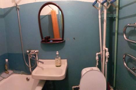 Сдается 1-комнатная квартира посуточно в Бузулуке, ул. Гая, 74.
