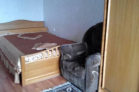 Сдается 1-комнатная квартира посуточно в Стерлитамаке, ул. Артема, 81.