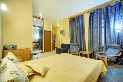 Сдается 1-комнатная квартира посуточнов Санкт-Петербурге, ул. Достоевского, д.5.