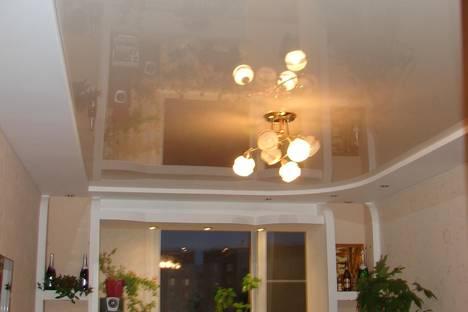 Сдается 1-комнатная квартира посуточнов Гатчине, проспект 25 Октября, 52Б.