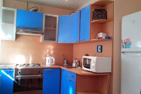 Сдается 3-комнатная квартира посуточно в Нижнем Новгороде, бульвар Мира, 5.