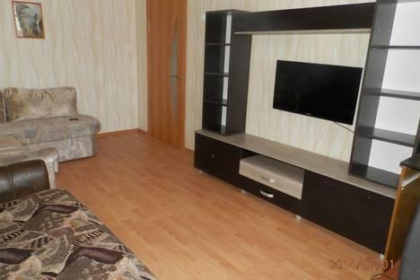 Сдается 2-комнатная квартира посуточнов Могилёве, Первомайская, 50.