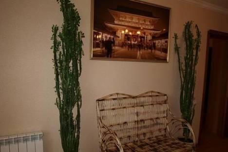 Сдается 1-комнатная квартира посуточно в Белой Церкви, ул. Вокзальная, 3.