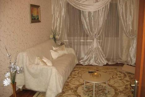 Сдается 2-комнатная квартира посуточно в Днепре, ул. Ленина, 1.