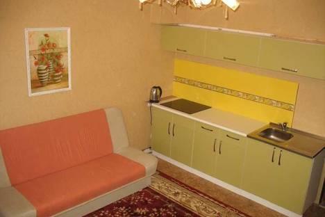Сдается 2-комнатная квартира посуточно в Днепре, пр. Кирова, 27Д.