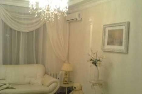 Сдается 2-комнатная квартира посуточно в Днепре, ул. Гоголя, 14а.