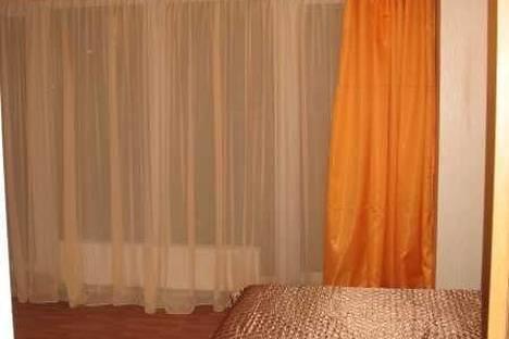 Сдается 1-комнатная квартира посуточно в Днепре, пр. Кирова, 27д.