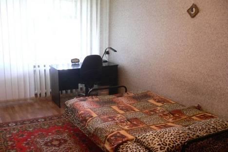 Сдается 1-комнатная квартира посуточно в Днепре, пр. Карла Маркса, 70а.
