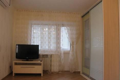 Сдается 1-комнатная квартира посуточно в Днепре, пр. Газеты Правда, 11.