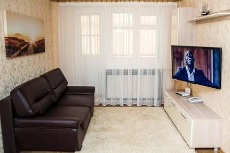 Сдается 1-комнатная квартира посуточнов Гомеле, пл.Восстания 3.