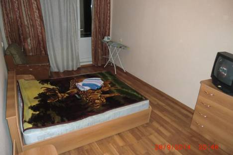 Сдается 2-комнатная квартира посуточно в Костроме, Рабочий проспект, 6.