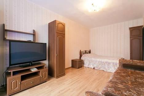 Сдается 1-комнатная квартира посуточно в Минске, пр-т Независимости 52.