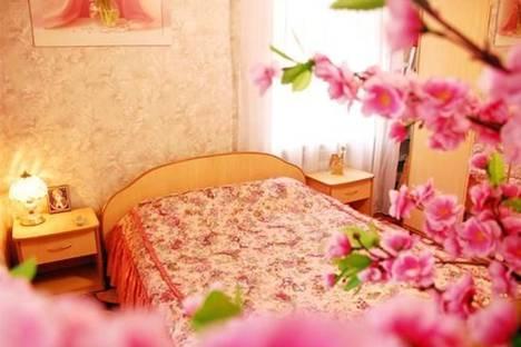 Сдается 2-комнатная квартира посуточно в Днепре, пр. Карла Маркса, 37.