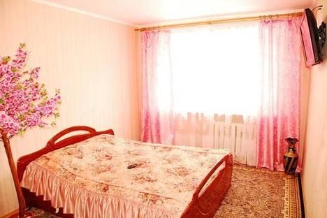 Сдается 2-комнатная квартира посуточно в Днепре, пр. Гагарина, 72.